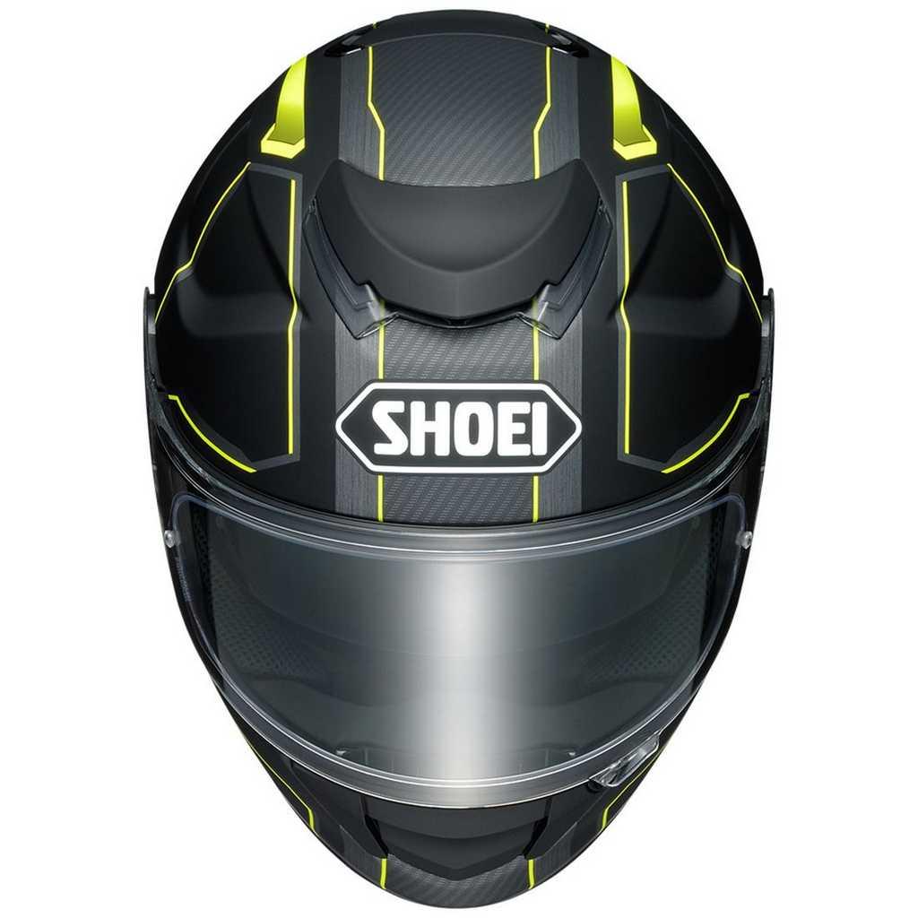 Shoei Gt Air Pendulum Full Face Helmet Riders Choice