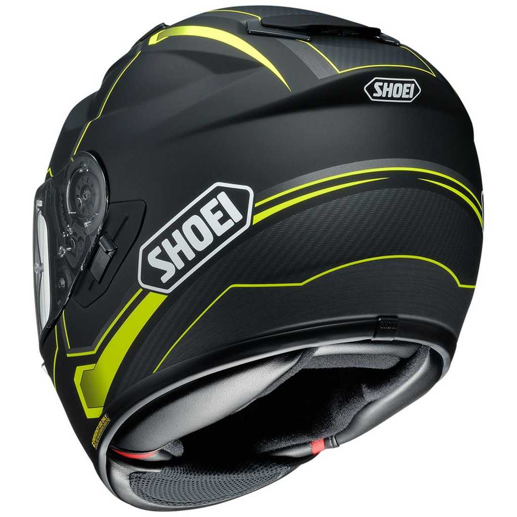 shoei gt air pendulum full face helmet riders choice come here ride anywhere. Black Bedroom Furniture Sets. Home Design Ideas