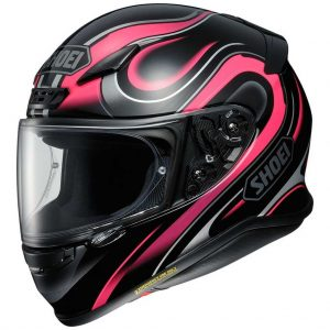 Shoei RF-1200 Intense Full Face Helmet - Canada