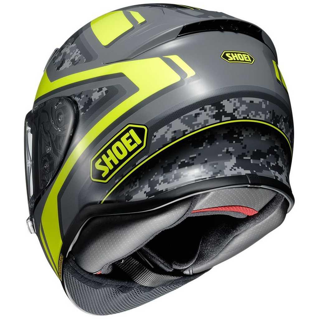 Shoei Rf 1200 Parameter Full Face Helmet Riders Choice