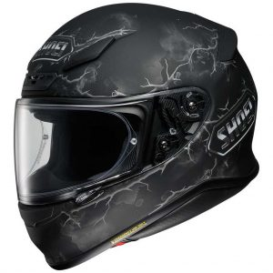 Shoei RF-1200 Ruts Full Face Helmet - Canada