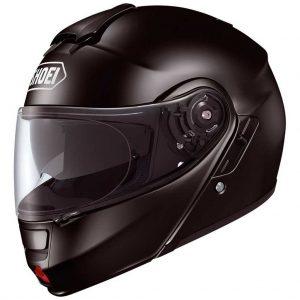 Shoei Neotec Solid Modular Helmet - Canada