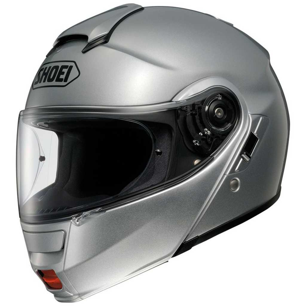 Shoei Neotec Solid Modular Helmet - Riders Choice | Come ...