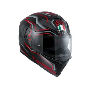 AGV K-5 S Multi FireRace Full Face Helmet - riderschoice.ca - Canada