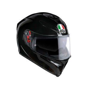 AGV K-5 S Solid Full Face Helmet - Riderschoice.ca - Canada