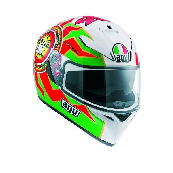 AGV K-3 SV Top Imola 98 Full Face Helmet - riderschoice.ca - Canada