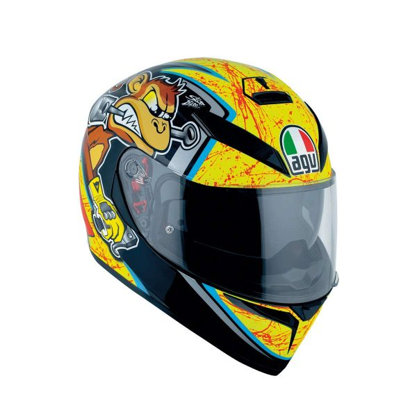 AGV K-3 SV Multi Bulega Full Face Helmet - Riderschoice.ca - Canada