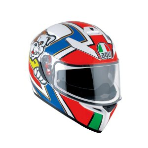 AGV K-3 SV Multi Marini Full Face Helmet - riderschoice.ca - Canada
