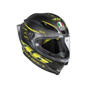 AGV Pista GP R Top Project 46 2.0 Full Face Helmet - riderschoice.ca - Canada