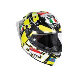 AGV Pista GP R Top Iannone 2016 Full Face Helmet