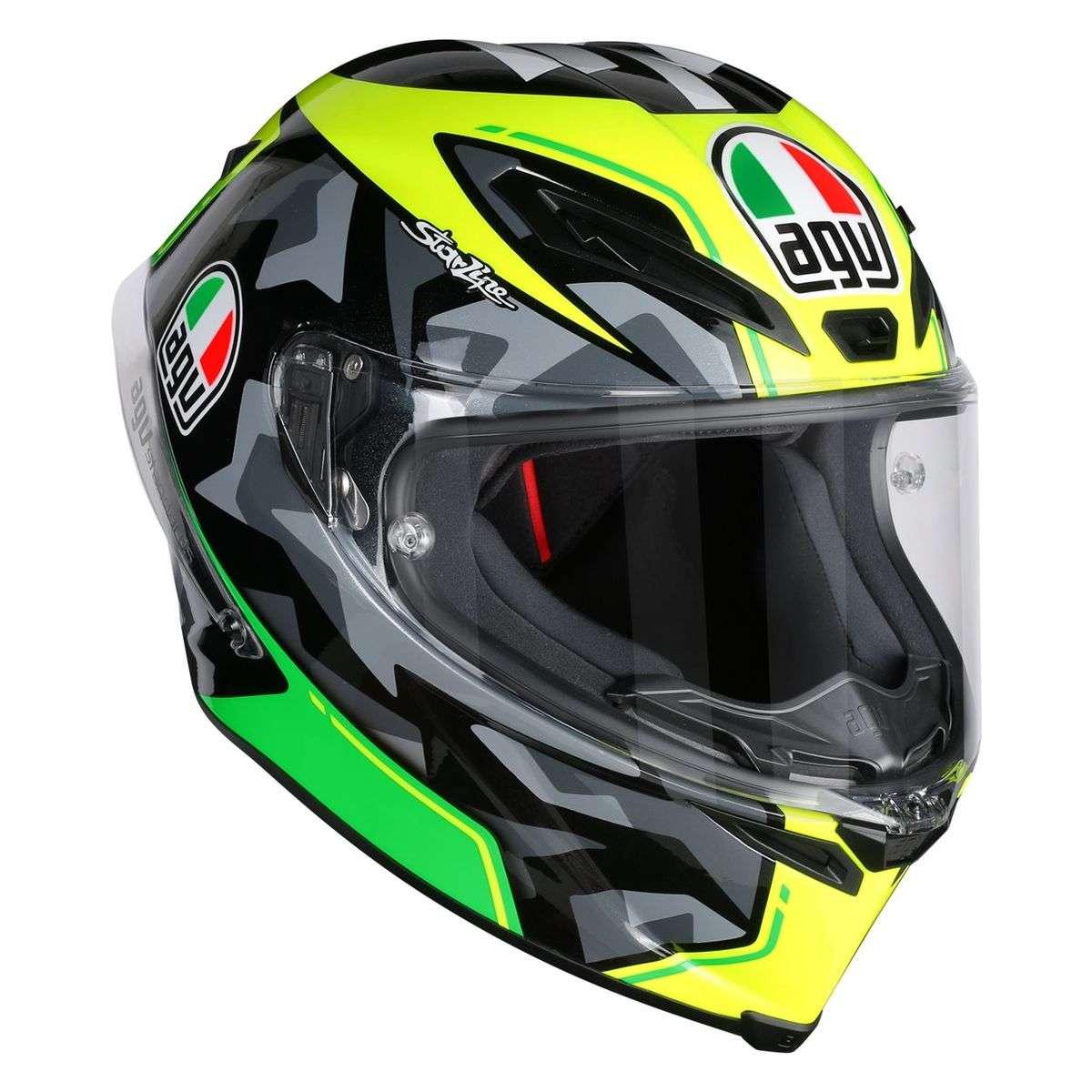 Helmet Ducati Rossi