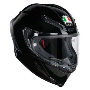 AGV Corsa R Solid Full Face Helmet - riderschoice.ca - Canada