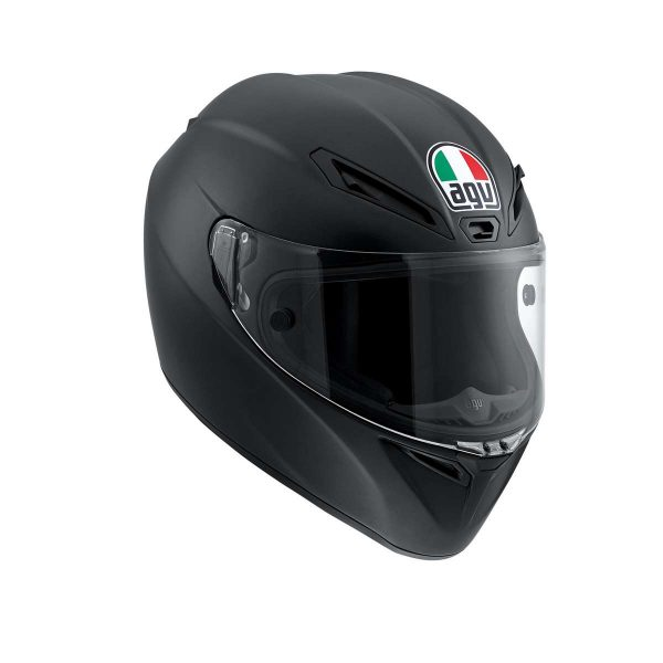 AGV Veloce S Solid Full Face Helmet - riderschoice.ca - Canada