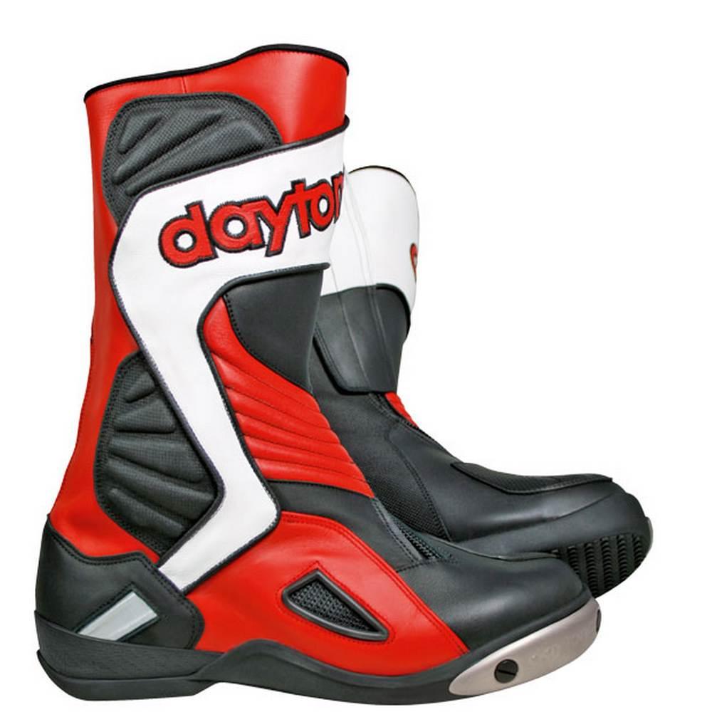 Daytona Evo Voltex Boots Riders Choice Come Here Ride