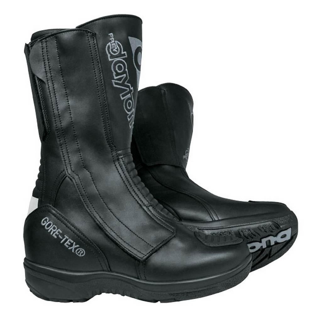 Daytona Ladystar Gtx Gore Tex Boots Riders Choice Come