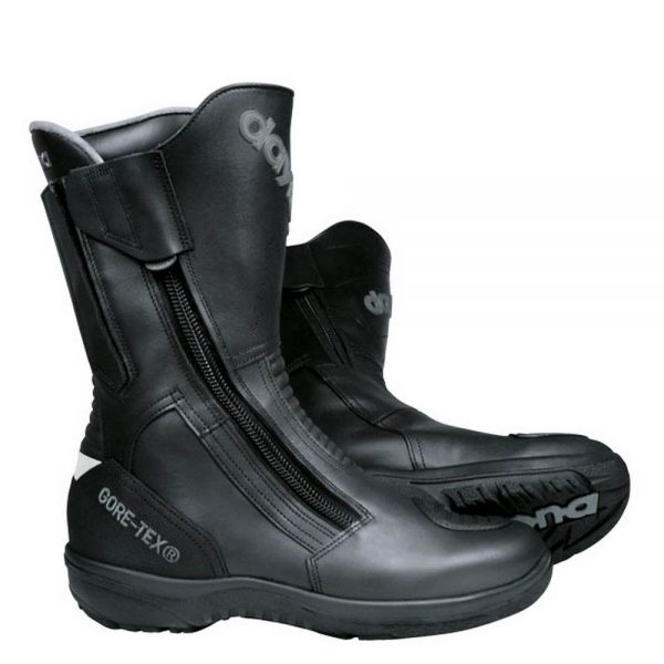 Daytona Roadstar GTX Gore-Tex Boots - Ridershoice.ca - Canada