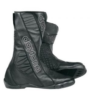 Daytona Security Evo G3 Boots - Riderschoice.ca - Canada