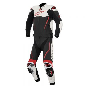 Alpinestars Atem 2PC Leather Suit