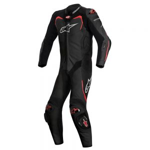 Alpinestars GP Pro Tech-Air Race Bag Compatible 1PC Leather Suit