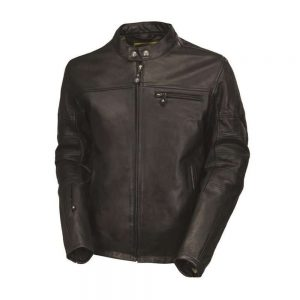 Roland Sands Design Ronin Leather Jacket