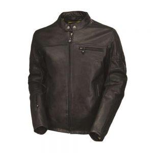 Roland Sands Design Ronin Leather Jacket