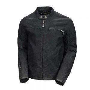 Roland Sands Design Ronin Waxed Cotton Jacket