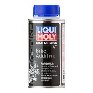 Liqui Moly Motorbike 4T Additive