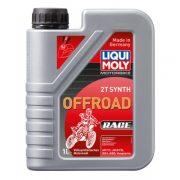 Liqui Moly Offroad 2 Stroke Race Oil