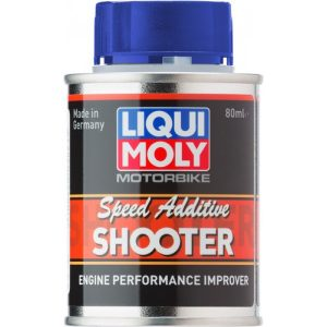 Liqui Moly Motorbike 4T Speed Additive Shooter 80ml