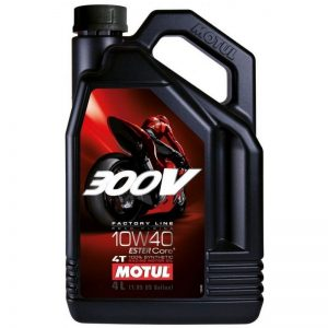 Motul 300V 4T Full Synthetic Race Oil