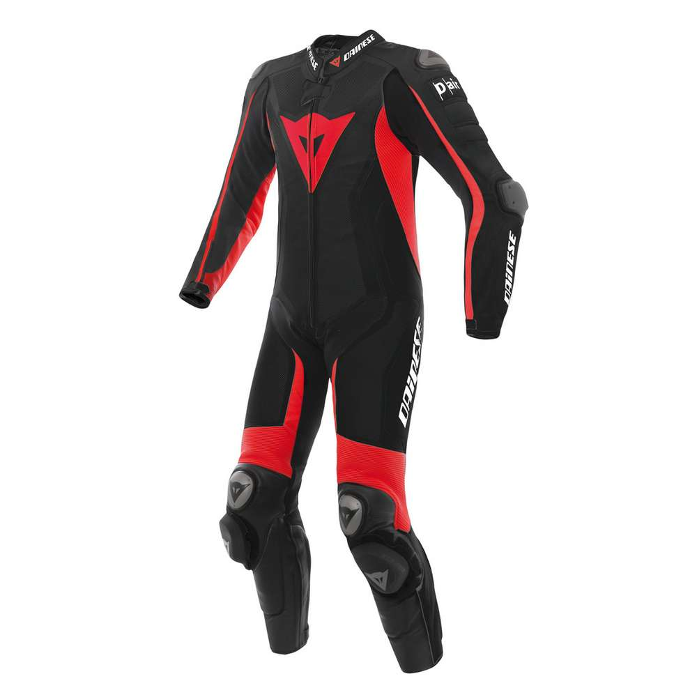 Dainese D Air Racing Misano Air Bag Perforated Leather 1pc