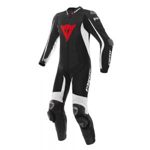 DAINESE D-AIR RACING MISANO AIR BAG PERFORATED LEATHER 1PC SUIT - Canada