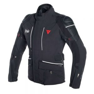 DAINESE CYCLONE D-AIR AIR BAG TEXTILE JACKET - Canada