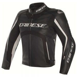 DAINESE MISANO D-AIR AIR BAG LEATHER JACKET - Canada
