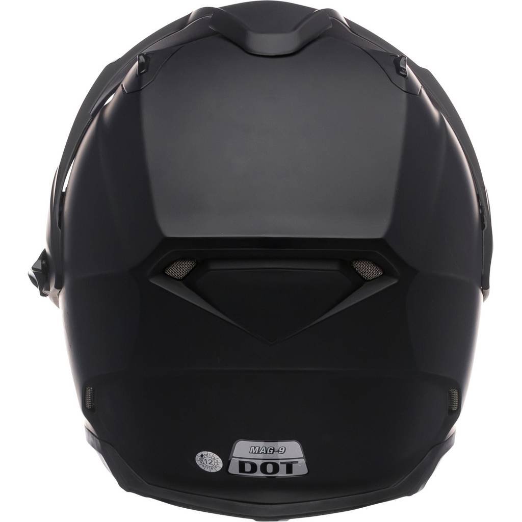 7970dae2 Bell Mag-9 Open Face Helmet - Riders Choice | Come Here, Ride Anywhere