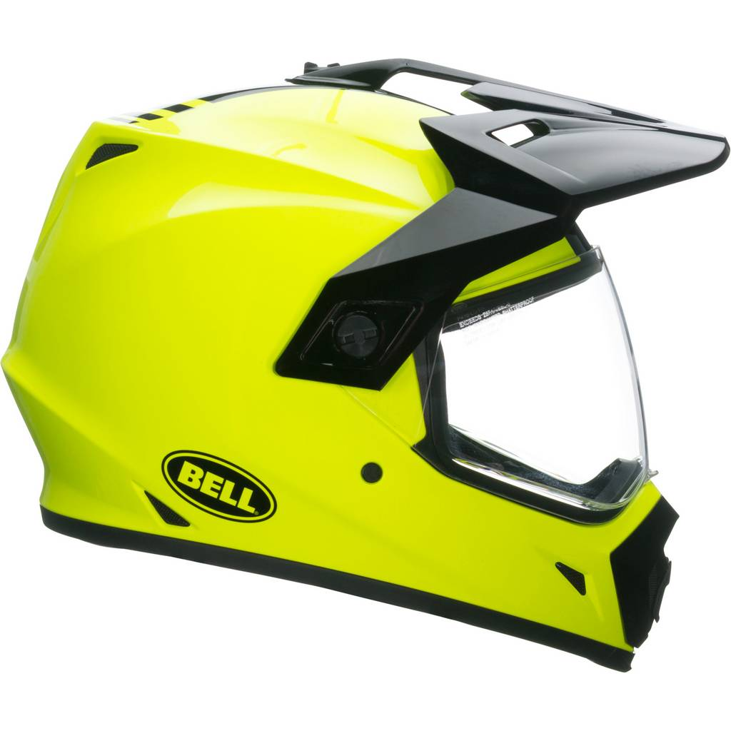 bell mx 9 adventure mips hi viz full face off road helmet riders choice come here ride anywhere. Black Bedroom Furniture Sets. Home Design Ideas