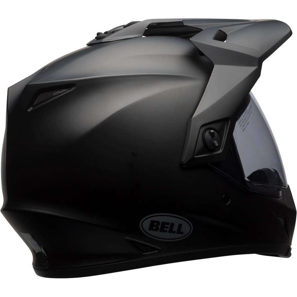 bell mx 9 adventure mips solid full face off road helmet riders choice come here ride anywhere. Black Bedroom Furniture Sets. Home Design Ideas