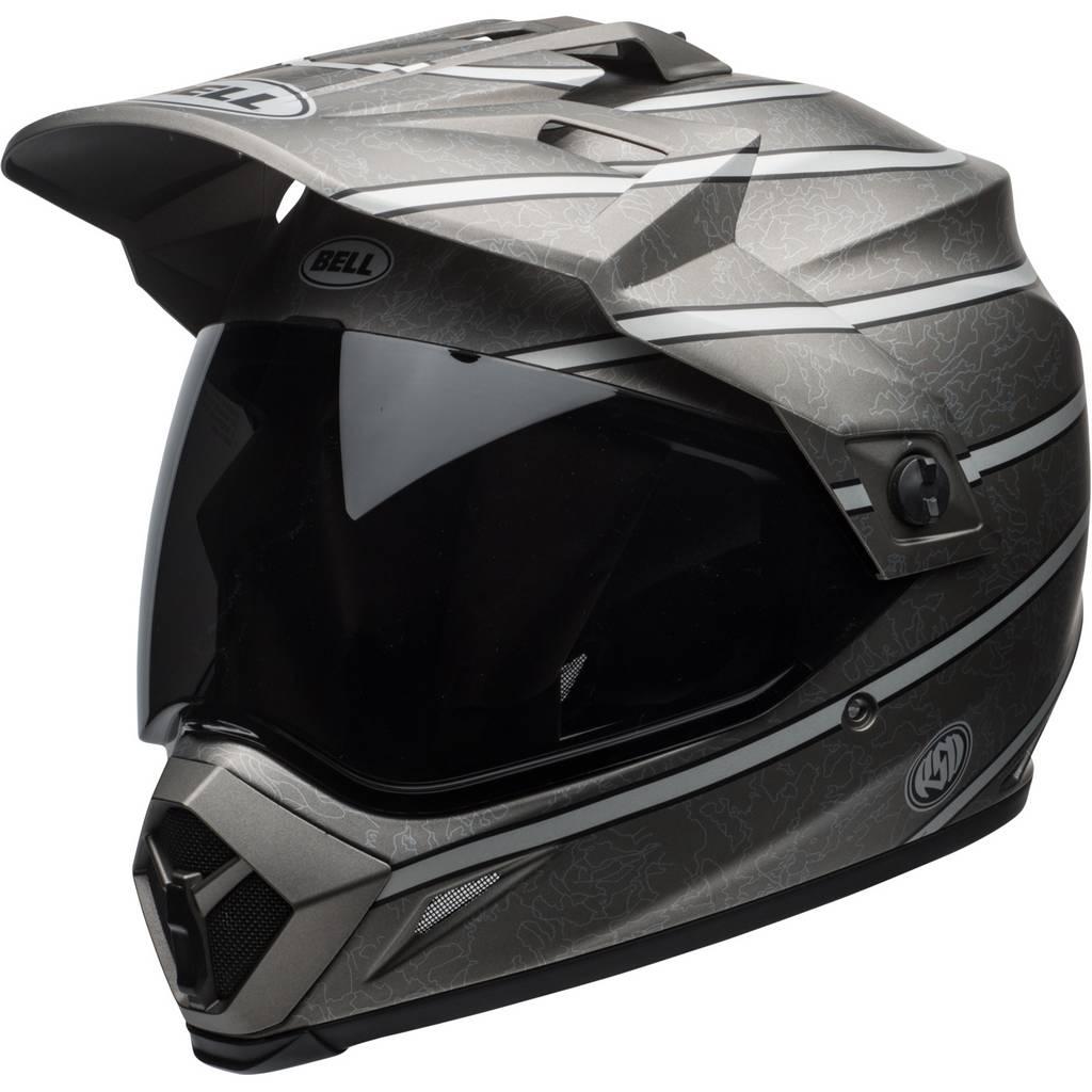 Bell Mx 9 Adventure Mips Rsd Full Face Off Road Helmet