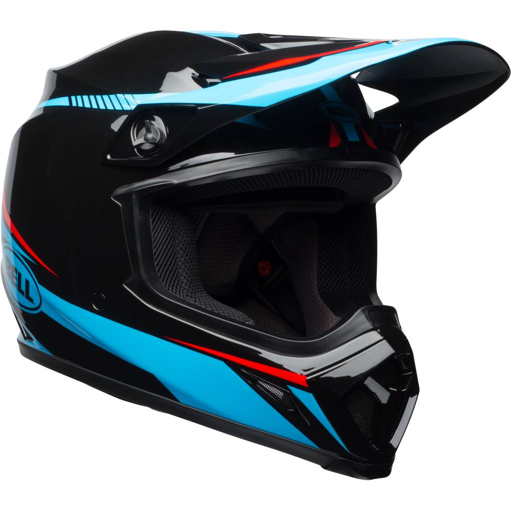 Bell Helmet Sizing >> Bell MX-9 MIPS Torch Full Face Off-Road Helmet - Riders Choice | Come Here, Ride Anywhere