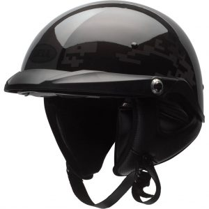 Bell Pit Boss Black Ops Open Face Helmet - Canada