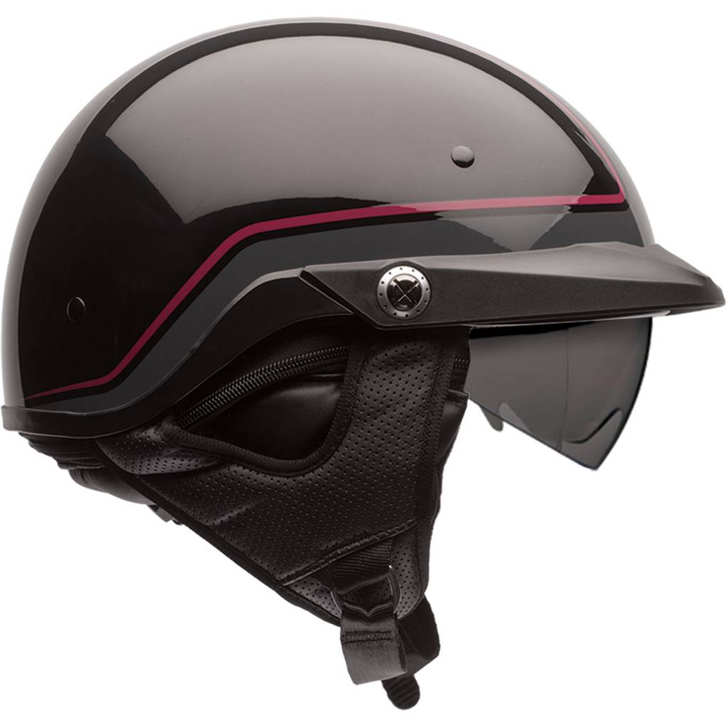 Bell Pit Boss Pin Open Face Helmet - Shop Online Canada