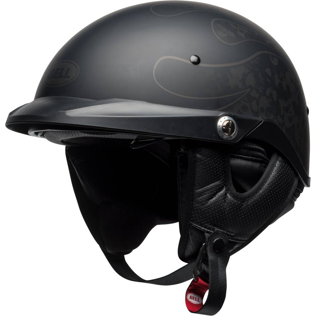 Bell Pit Boss Catacombs Open Face Helmet - Canada