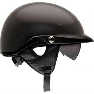 Bell Pit Boss Solid Open Face Helmet - Canada