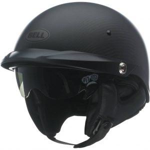 Bell Pit Boss Carbon Open Face Helmet - Canada