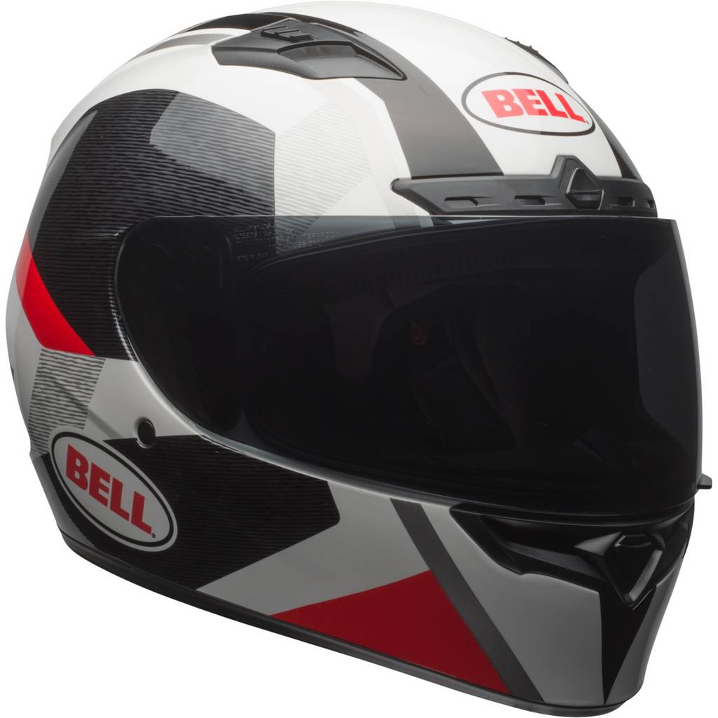 Bell Full Face Helmet >> Bell Qualifier Dlx Mips Accelerator Full Face Helmet Riders Choice