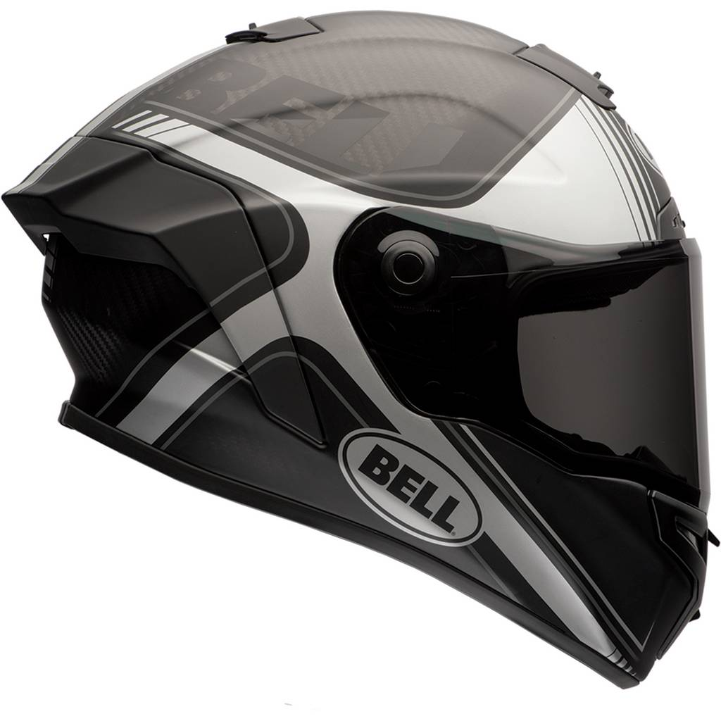 Bell Full Face Helmet >> Bell Race Star Tracer Full Face Race Helmet Riders Choice Come